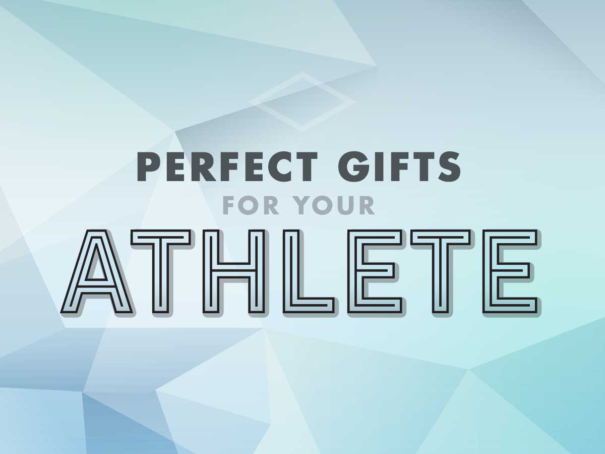 Perfect Gift Athlete